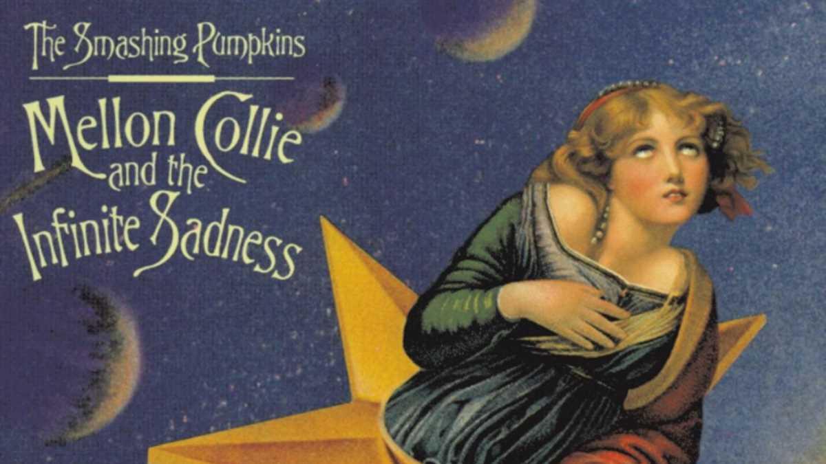 Smashing Pumpkins Plan Mellon Collie World Arena Tour and Sequel Album