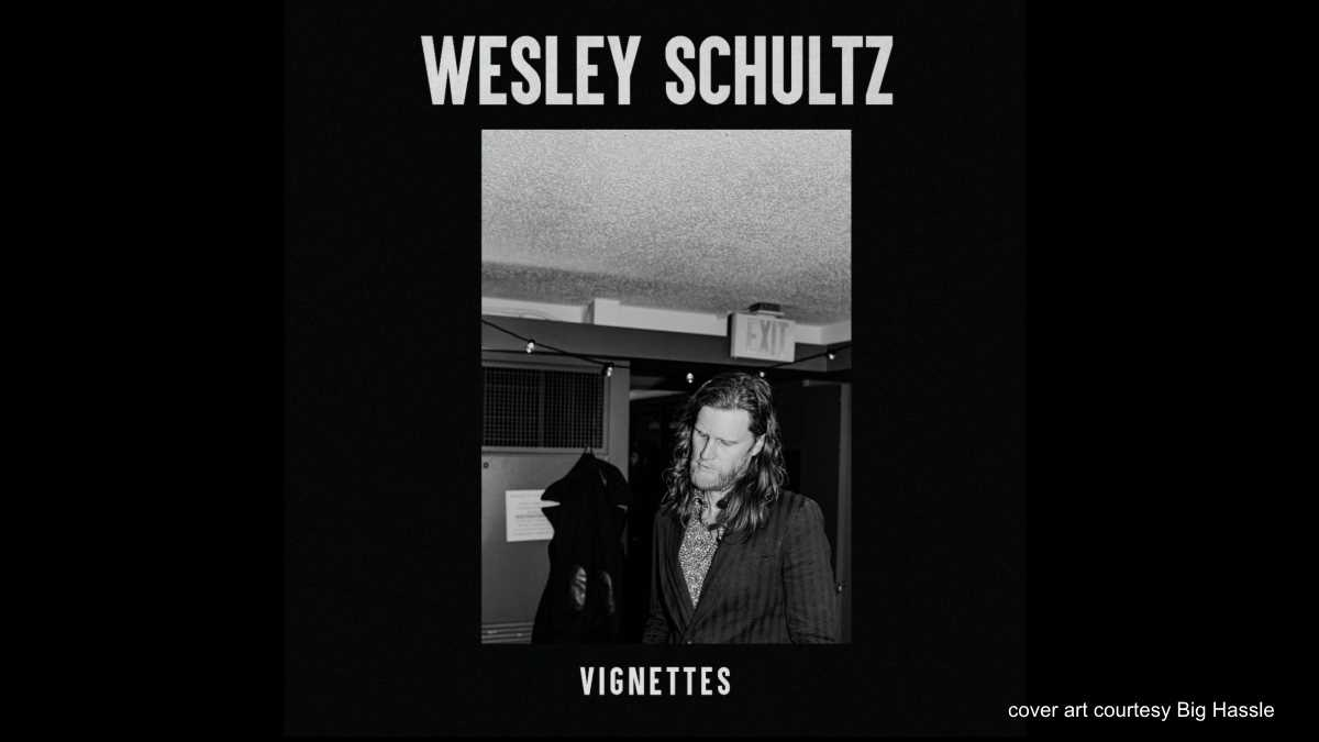 The Lumineers' Wesley Schultz Introduces New Album With Video
