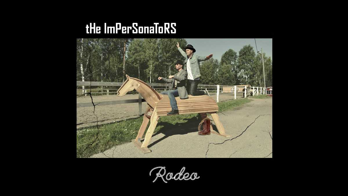 Singled Out: The Impersonators' Rodeo