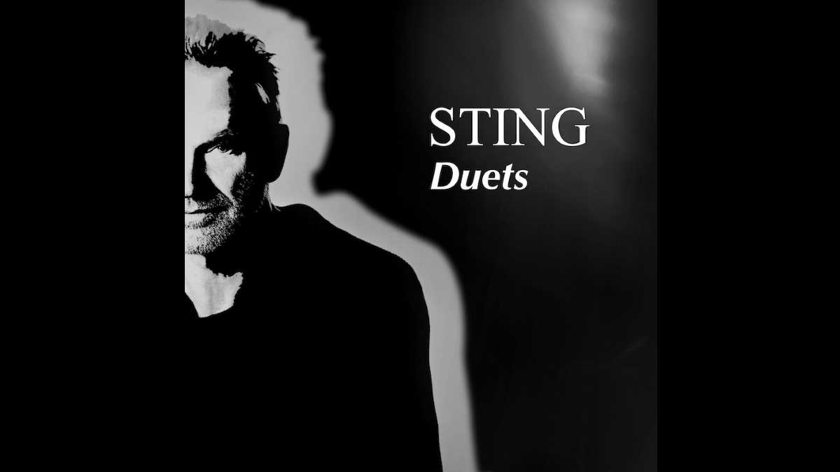 Eric Clapton and Annie Lennox Lead Sting's New 'Duets' Album