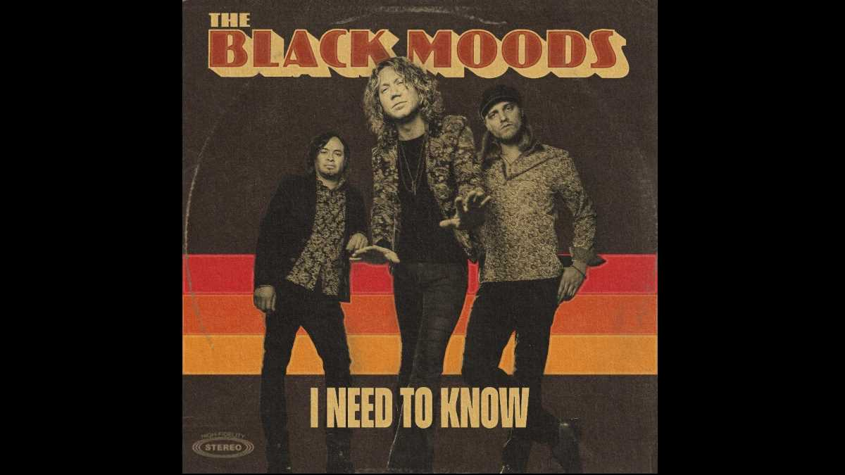 The Black Moods Play Tribute To Tom Petty