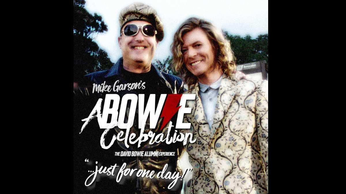 Joe Elliott, Trent Reznor, Billy Corgan Lead David Bowie Tribute Livestream Lineup