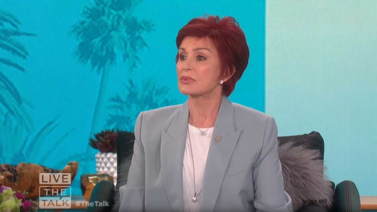 Ozzy And Sharon Osbourne Victims Of Credit Card Fraud