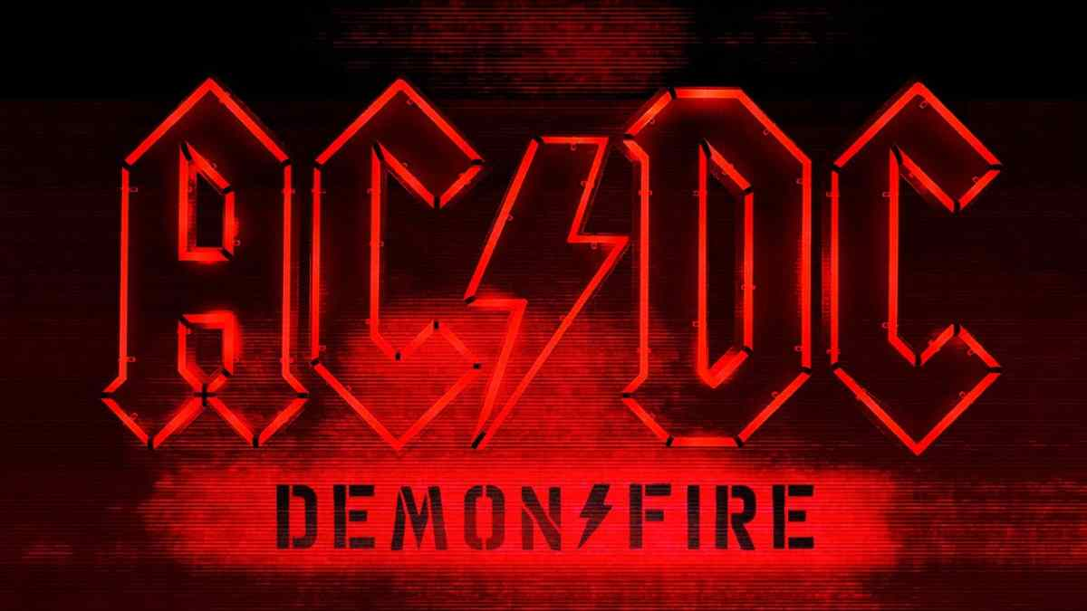 AC/DC Share Trailer For New Song 'Demon Fire'