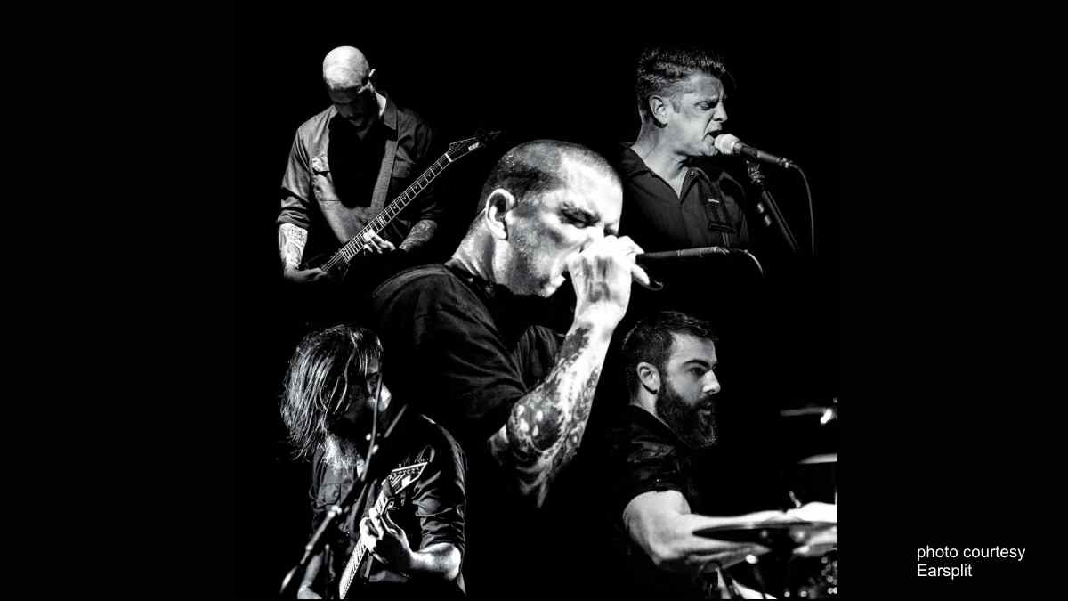 Phil Anselmo's Scour Streaming New Song 'Doom'