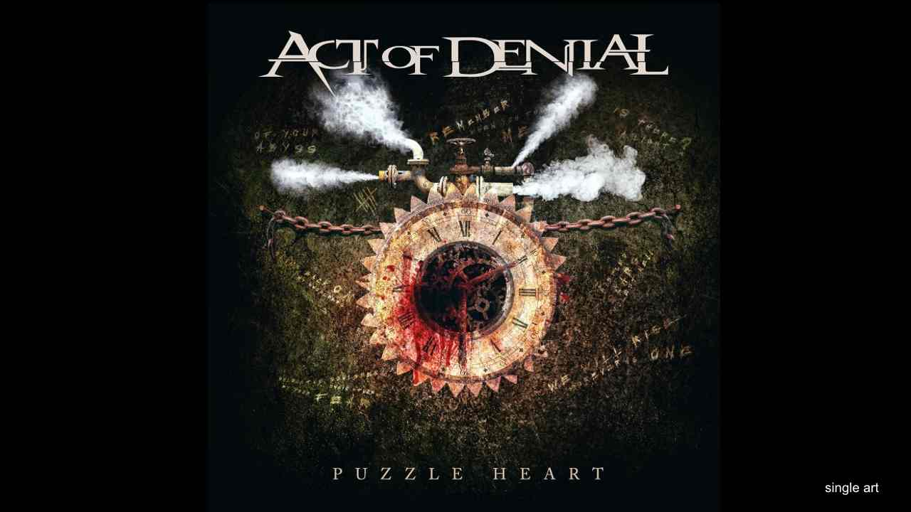 Act Of Denial