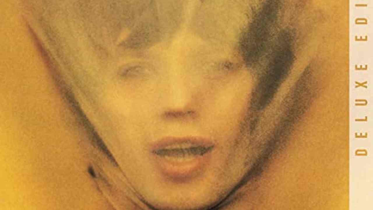Rolling Stones Make UK Chart History