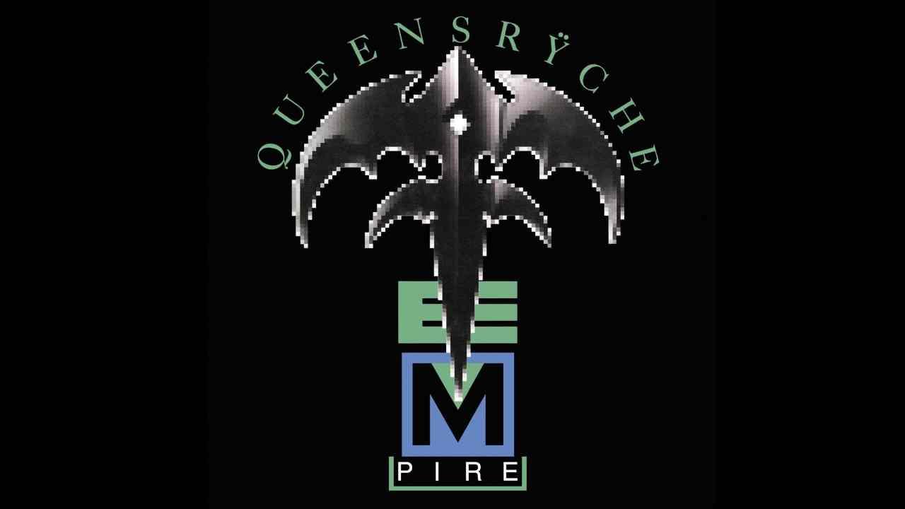 Queensryche In The Studio For 'Empire' Anniversary