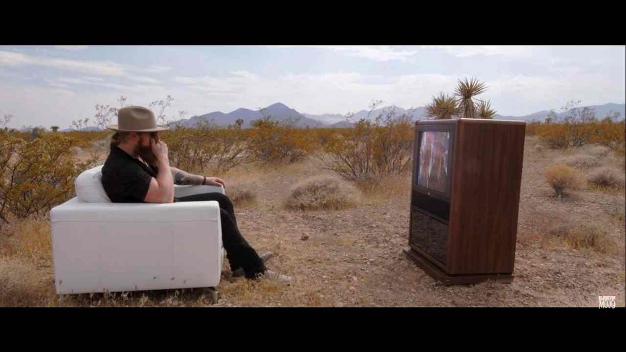 Blacktop Mojo Release 'Signal's Gone' Video