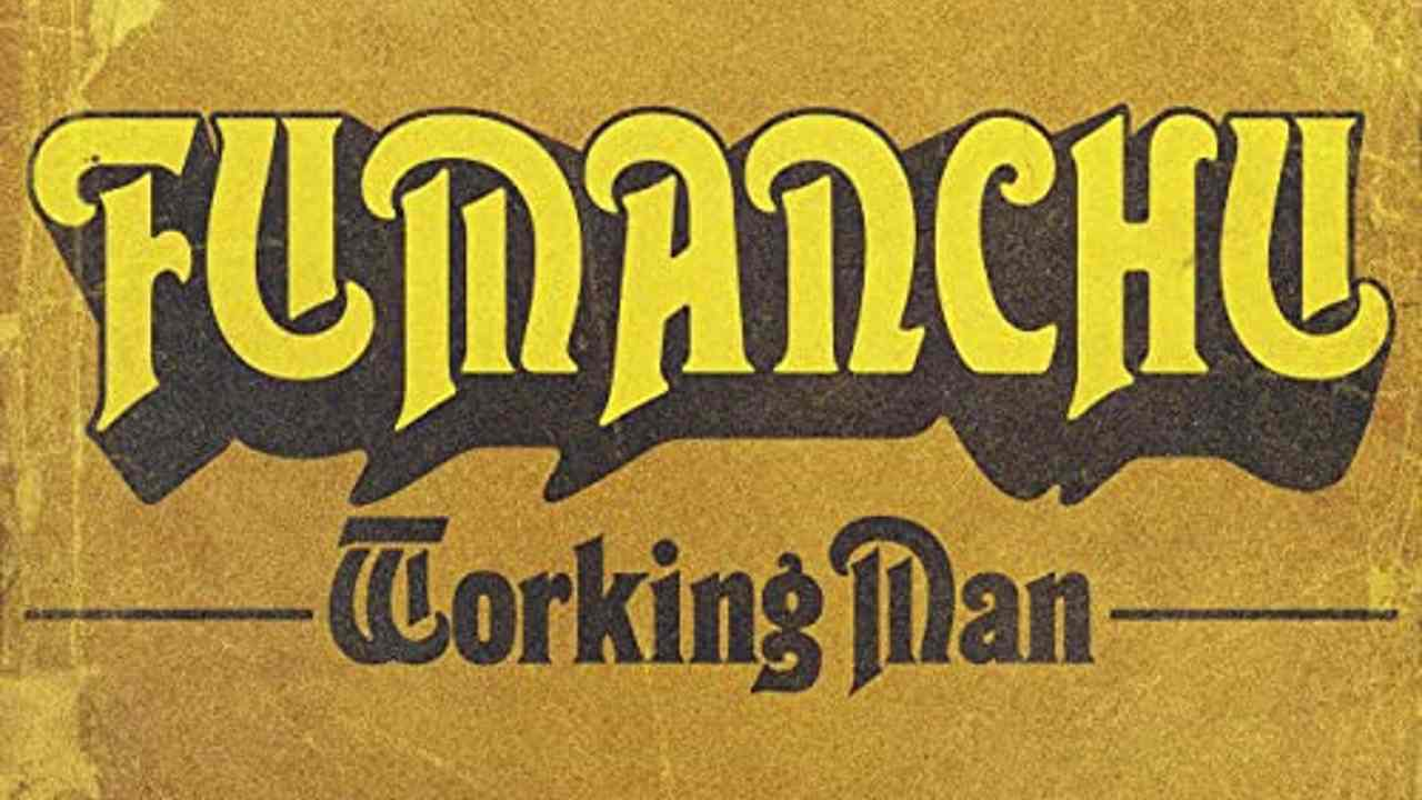 Fu Manchu Tribute Rush's Neil Peart With 'Working Man' Cover