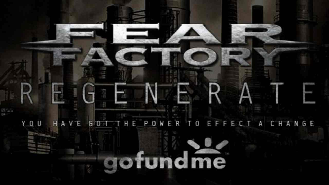Fear Factory's Dino Cazares Explains Origin Of New Album