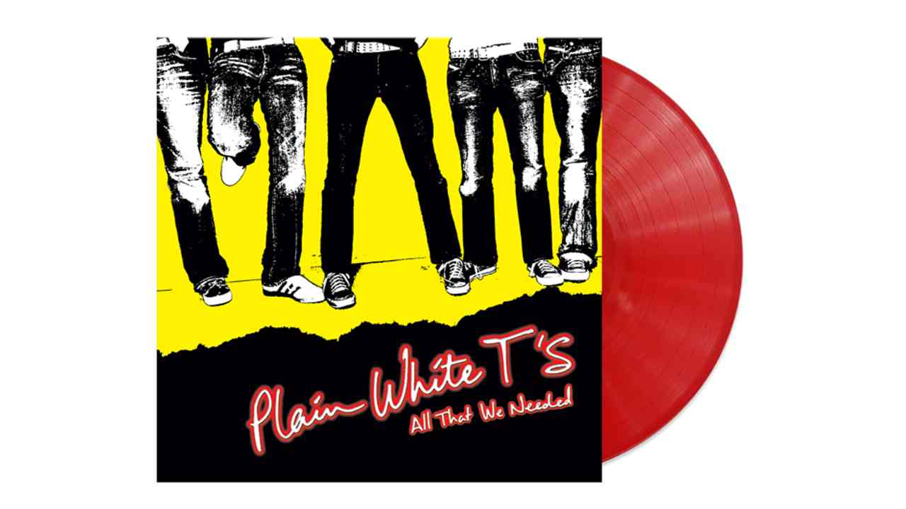 Plain White T's Announce Special 'All That We Needed' Reissue