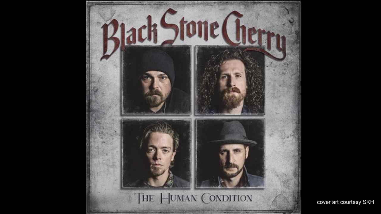 Black Stone Cherry Release 'Ringin' In My Head' Lyric Video