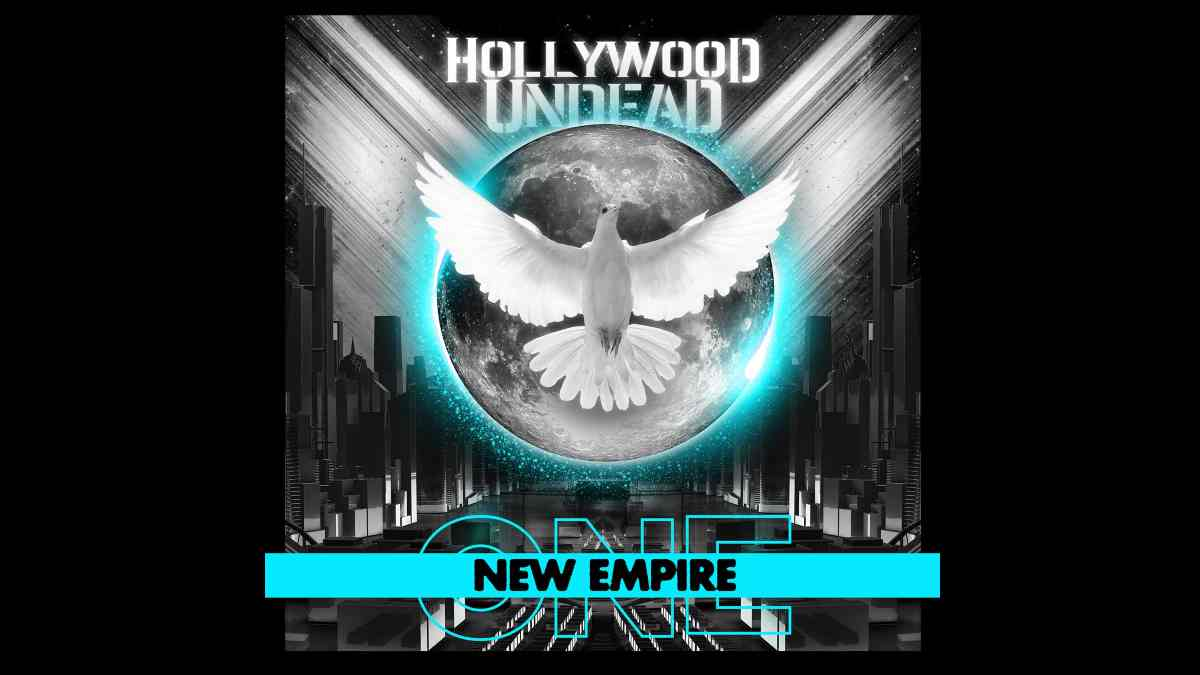 Hollywood Undead Stream New Song 'Coming Home'