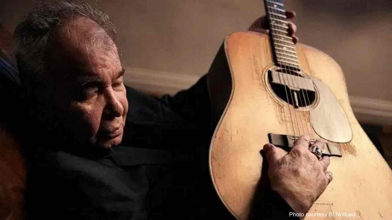 Austin City Limits' New Season Kicking Off With John Prine Special