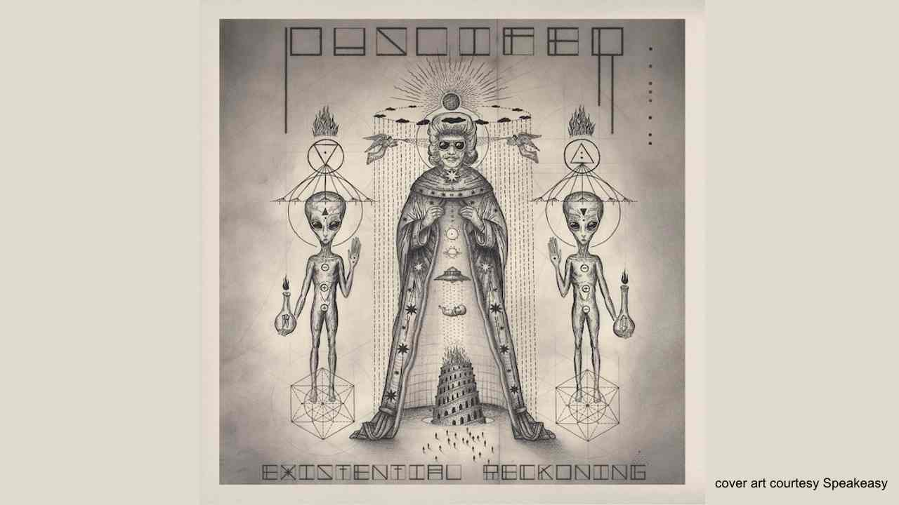 Puscifer Stream New Song and Announce Album Release