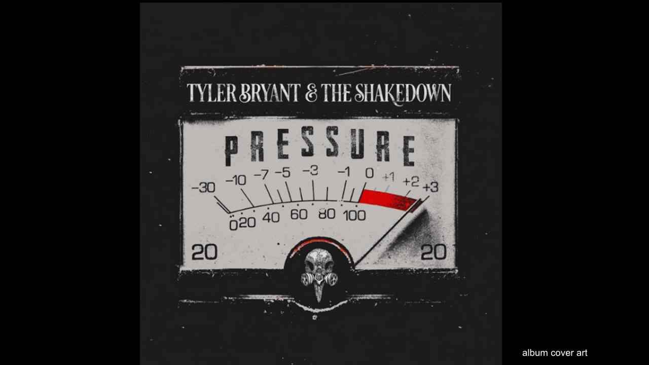 Tyler Bryant & The Shakedown Recruit Blackberry Smoke Star For New Song