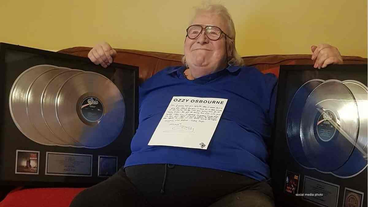 Bob Daisley Remembers Ozzy Bandmate Lee Kerslake