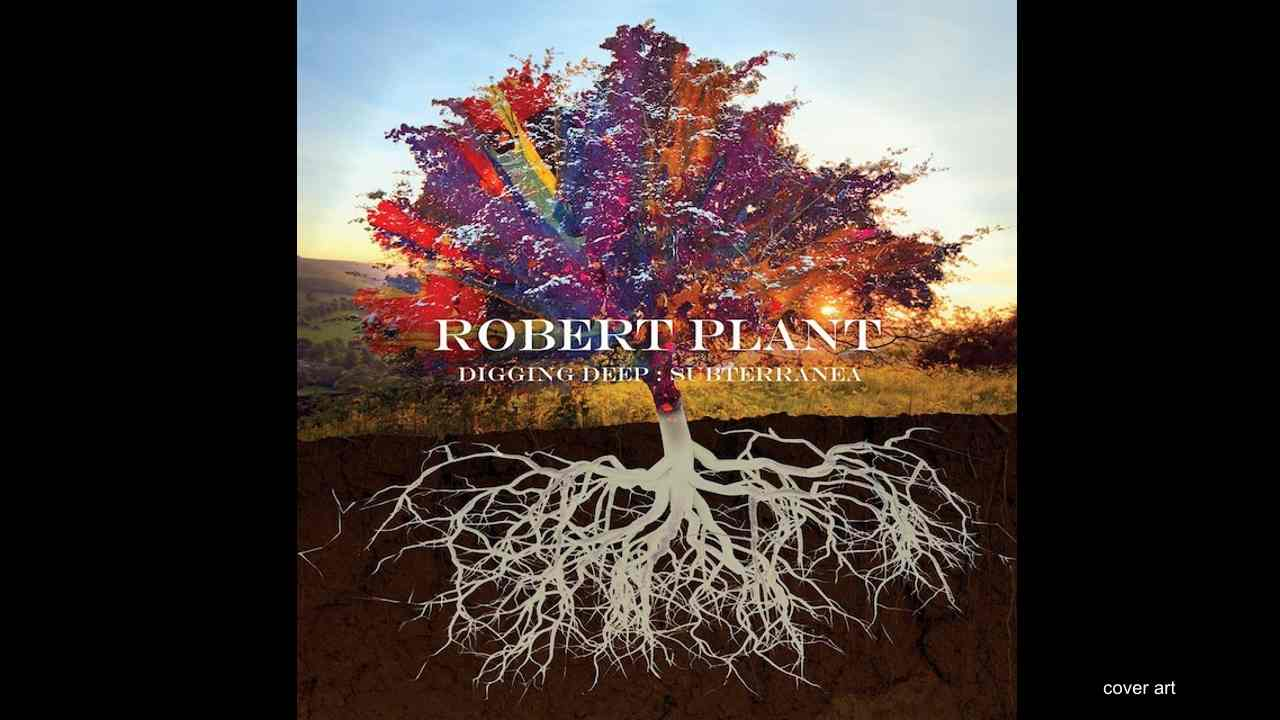 Robert Plant Digs Deep For 'Tall Cool One'