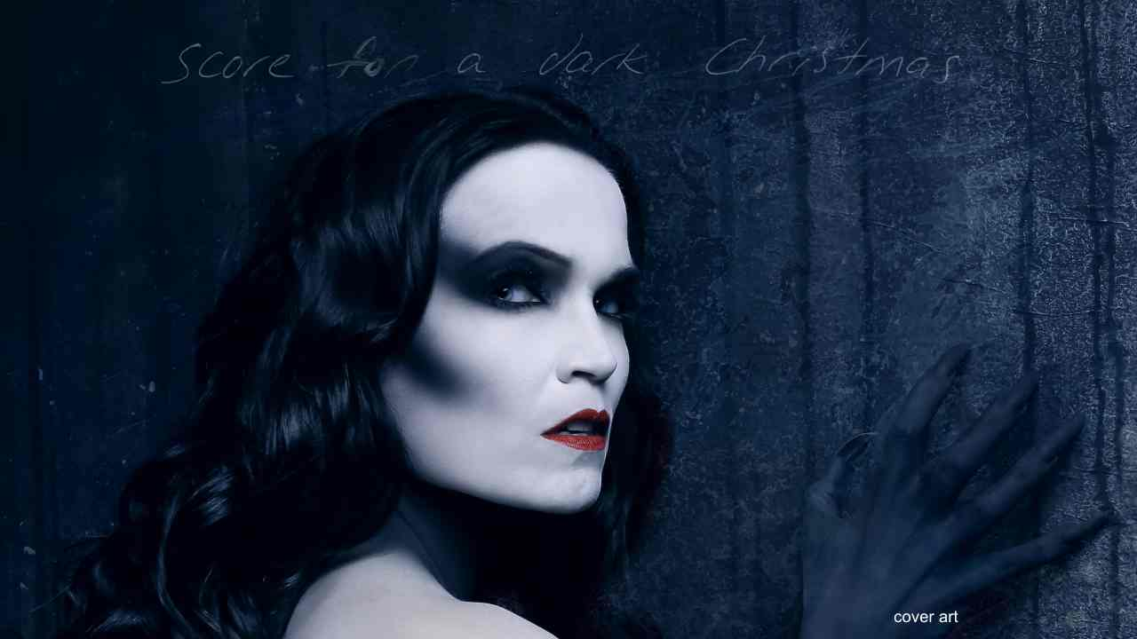 Tarja Expands Spirits And Ghosts For This Christmas Season