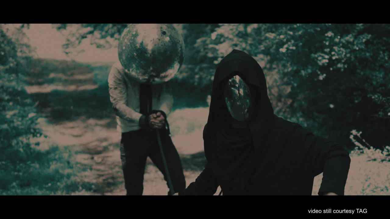 Static-X Release 'Dead Souls' Video