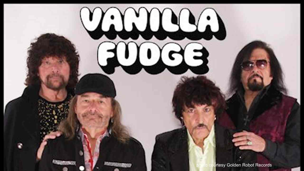 Vanilla Fudge Share Video For Remastered Led Zeppelin Classic Cover