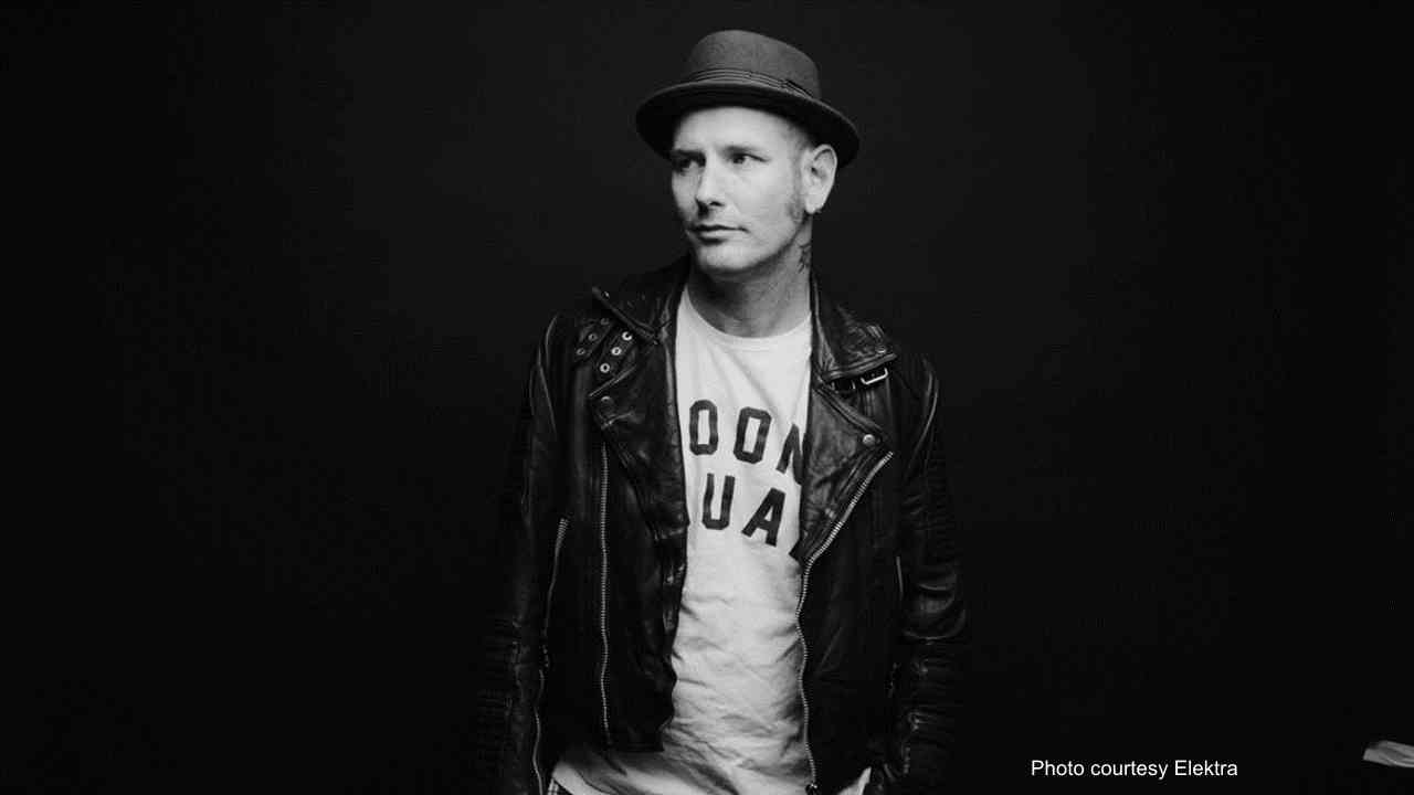 Corey Taylor To Rock WWE NXT With New Song Debut