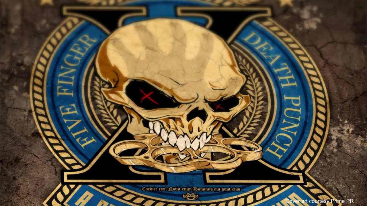 Five Finger Death Punch Delivering More Destruction Next Month
