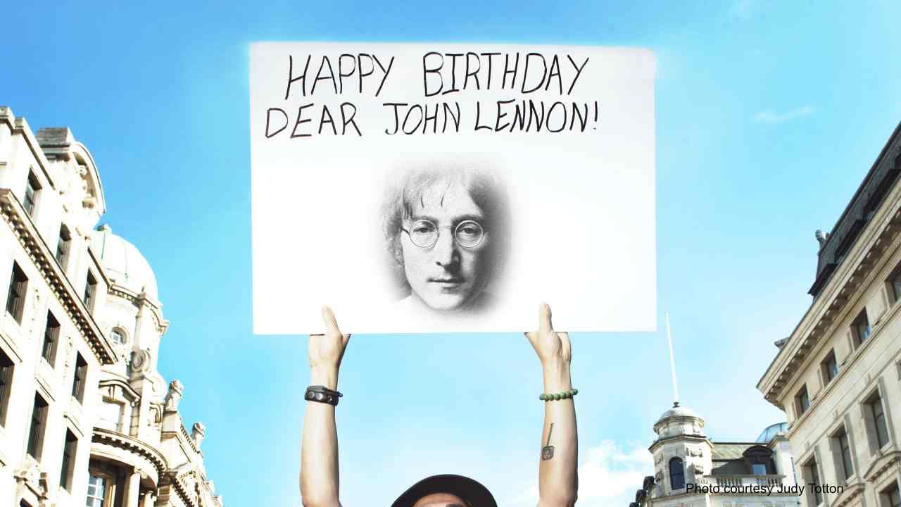 John Lennon 'Dear John' Tribute Concert Announced