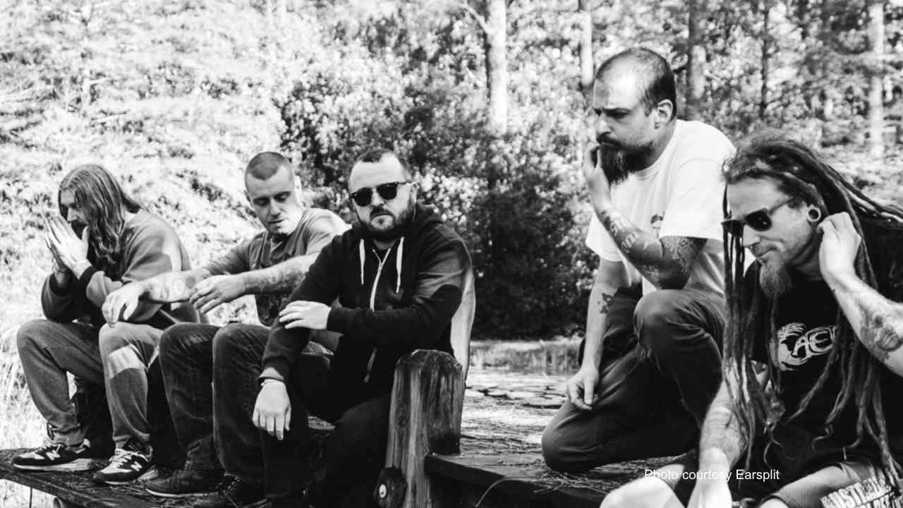 Phil Anselmo Fuels King Parrot's New Song 'Nor Is Yours'