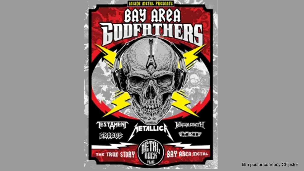 Metallica, Megadeth, Exodus And More Focus of Bay Area Godfathers Film