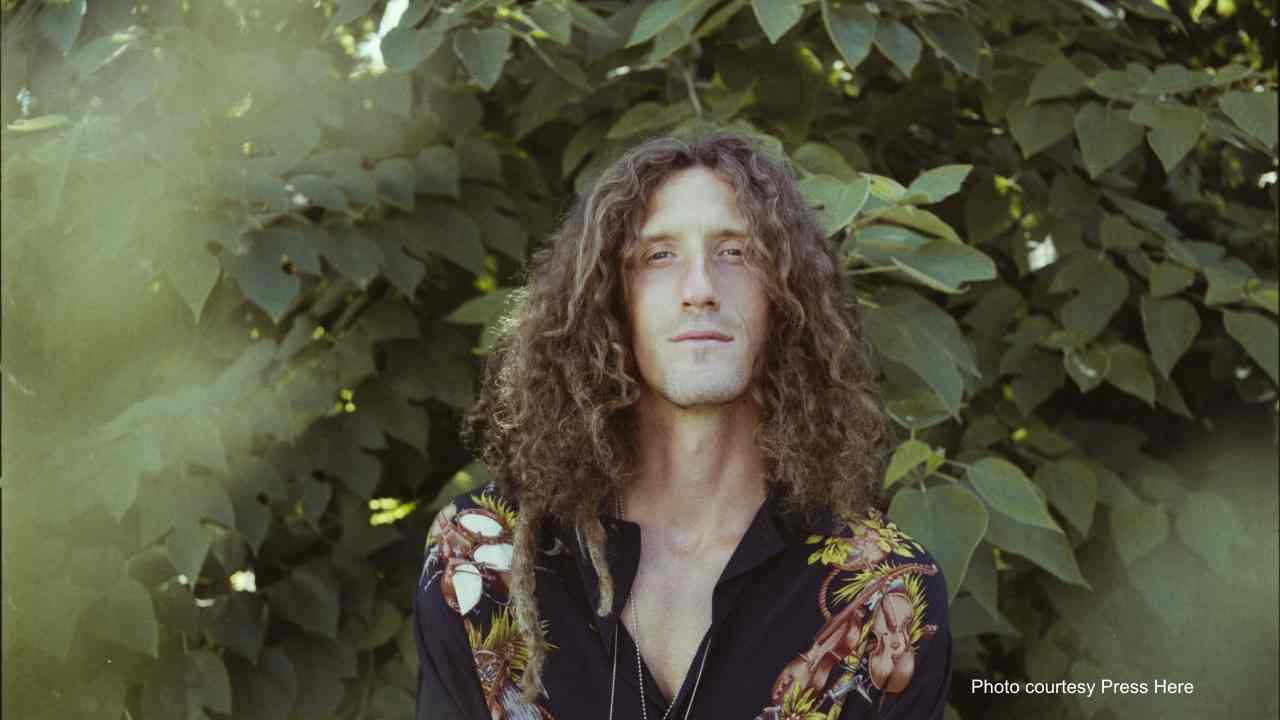 The Revivalists' David Shaw Reveals His First Solo Singles