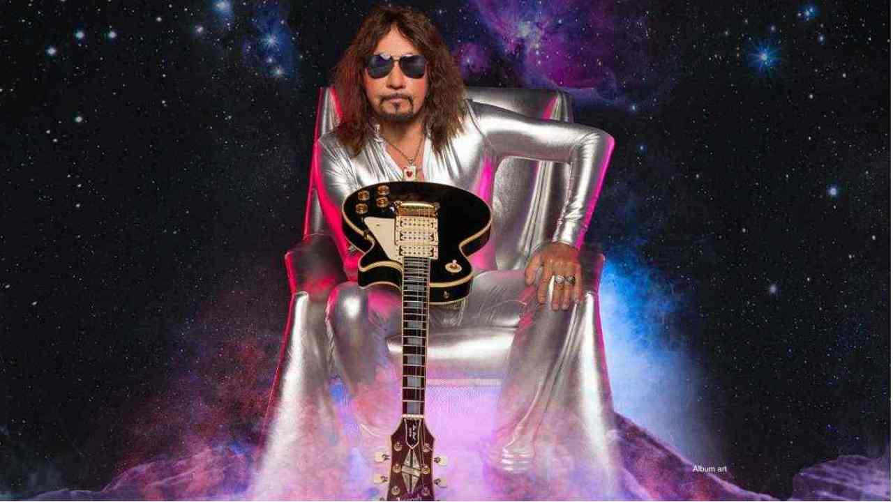 Ace Frehley Will Reunite With KISS For A Price