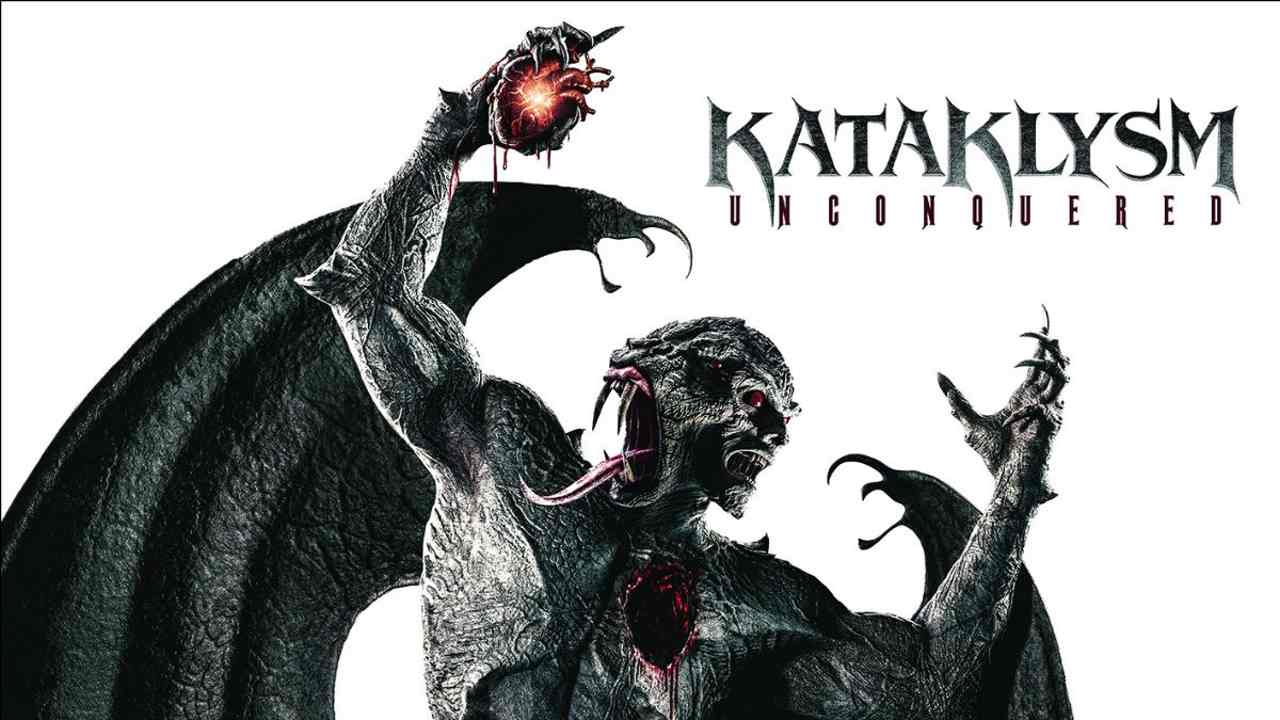 Kataklysm Release 'Cut Me Down' Video