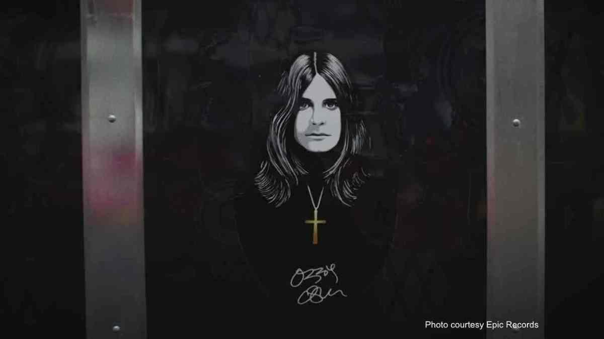 Ozzy Osbourne Starts Work On New Album