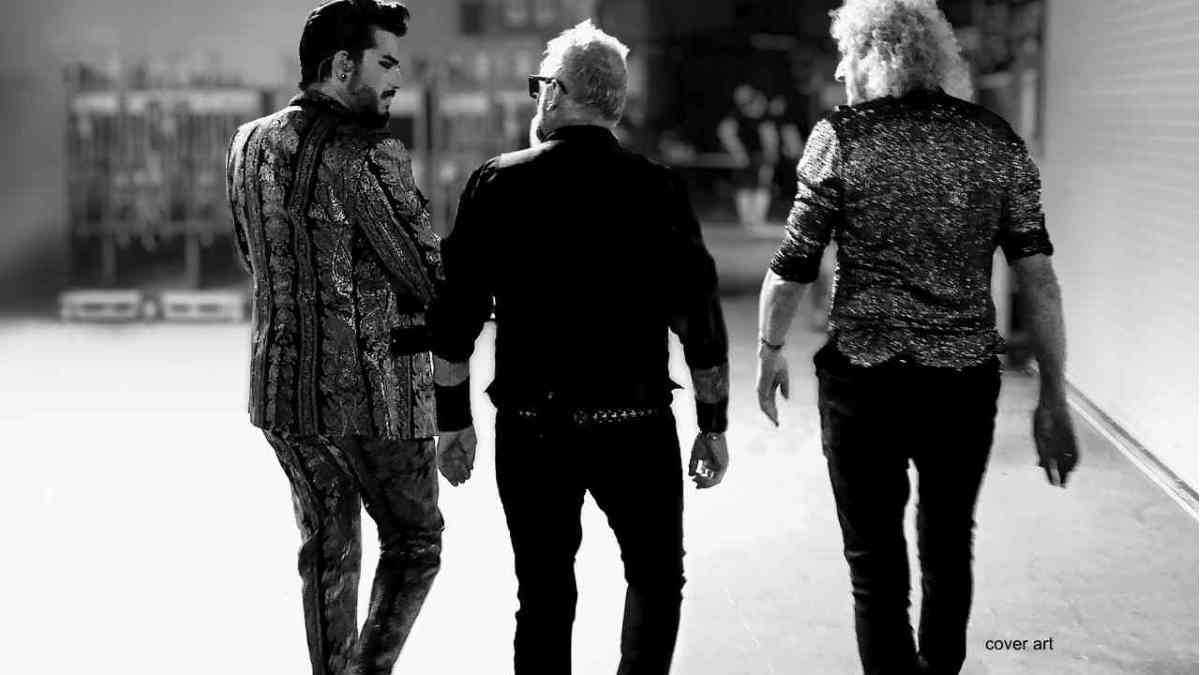 Queen and Adam Lambert Release Live 'I Was Born To Love You' Video