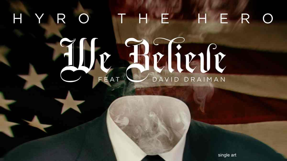 Disturbed's David Draiman Teams Up With Hyro The Hero