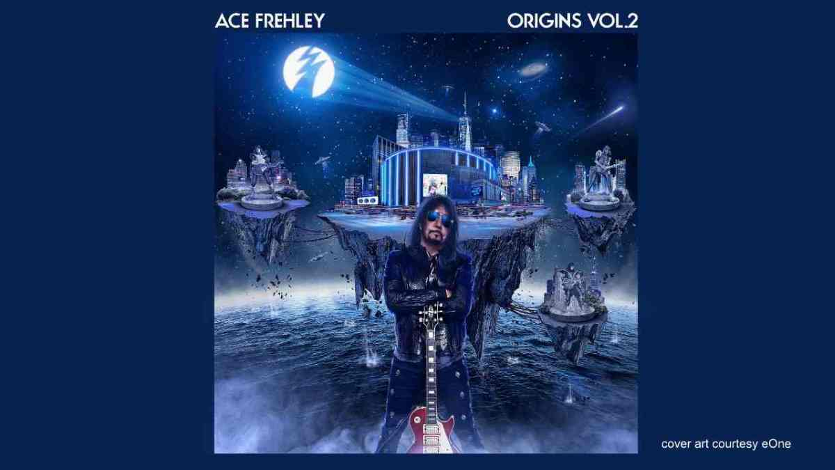 Ace Frehley Attempted Reunion With KISS Bandmate Peter Criss On Origins