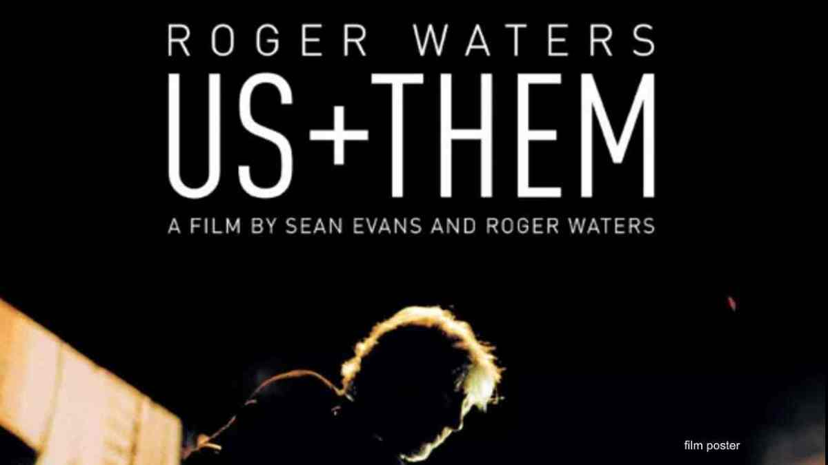 Roger Waters Shares Live Video For Pink Floyd Classic 'Us And Them'