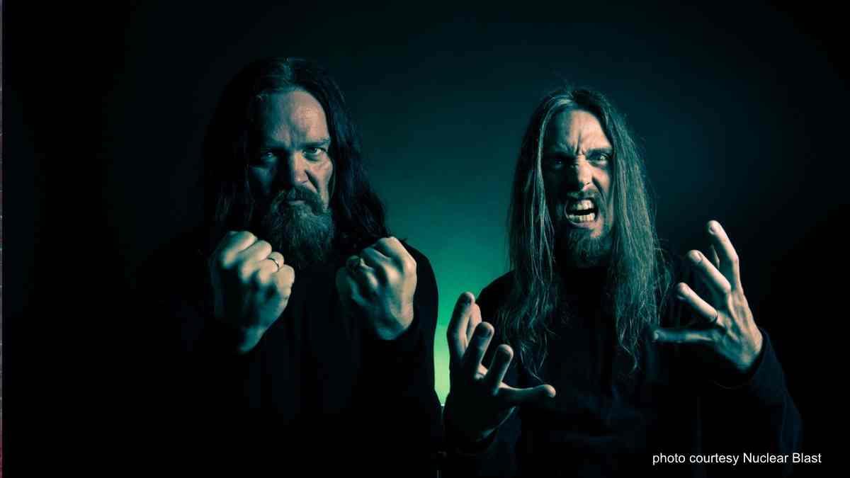 Cadaver Release New Song 'Morgue Ritual'