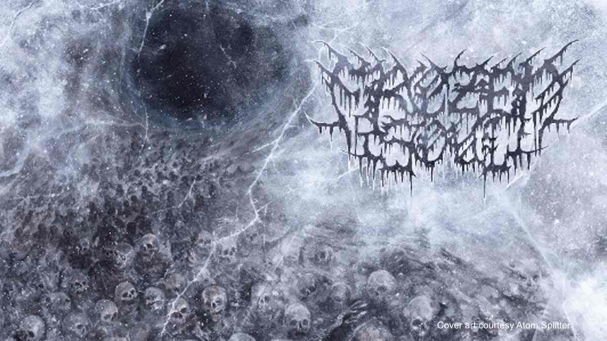 Frozen Soul Unleash 'Crypt Of Ice' Video
