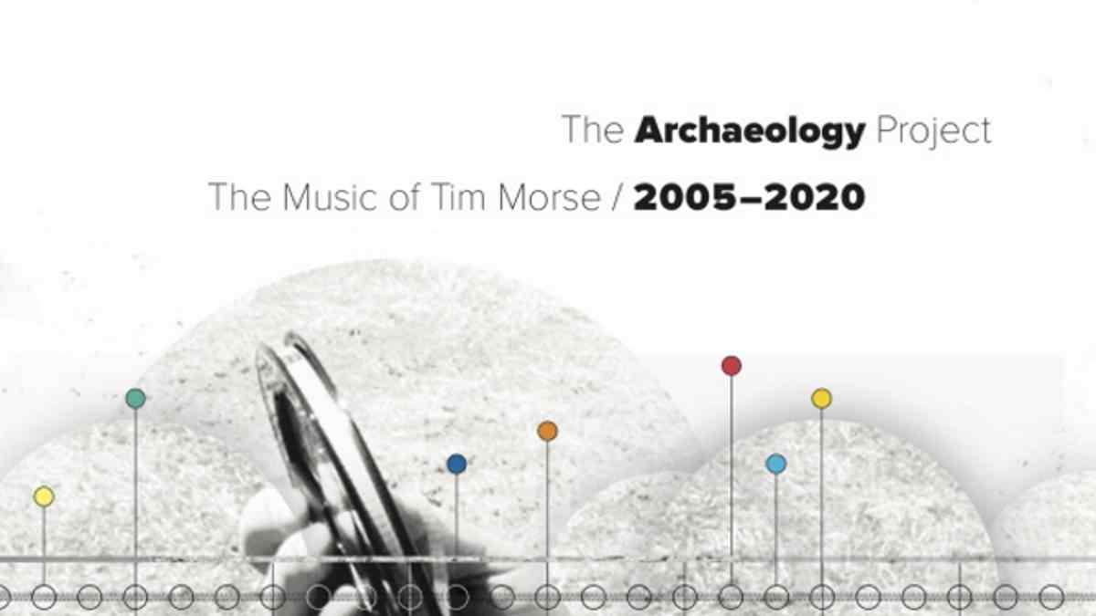 Tim Morse Shares His Cover Of Pink Floyd Classic