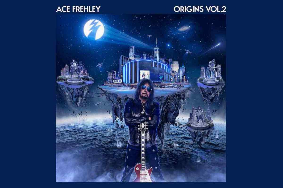 Ace Frehley Already Has Songs Written For Next Album 2020 In Review