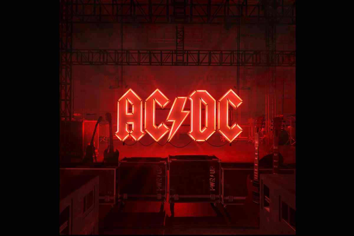 AC/DC's Power Up Voted Best Album Of 2020, Angus Reveals Favorite Song
