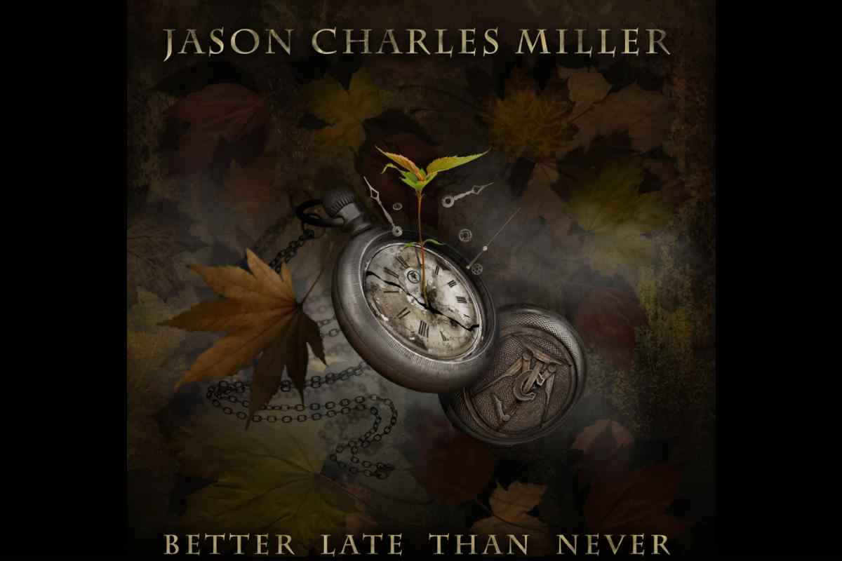 Singled Out: Jason Charles Miller's Better Late Than Never