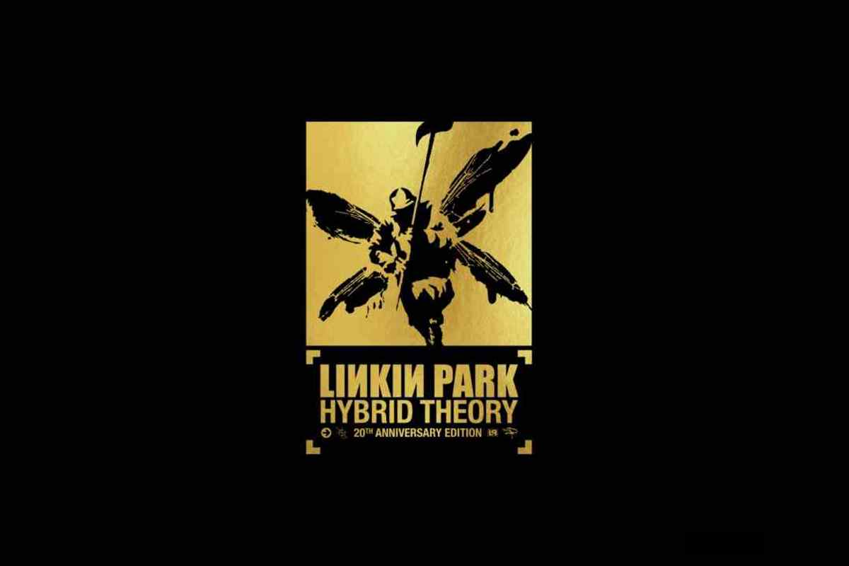 Linkin Park's 'Hybrid Theory' Hit New Milestone 2020 In Review