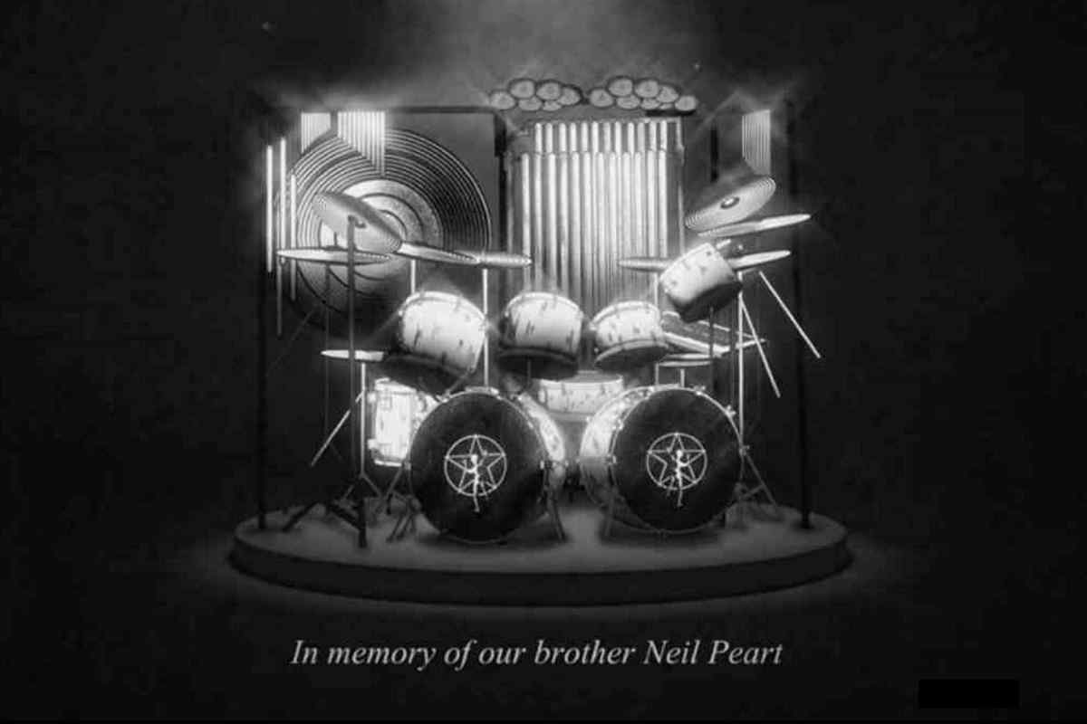 Rush Legend Neil Peart Voted Best Prog Musician Of All Time 2020 In Review