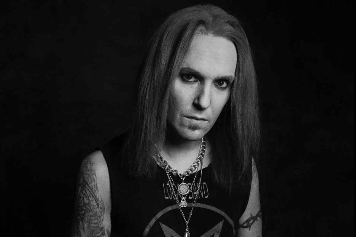 Children of Bodom's Alexi Laiho Dead At 41