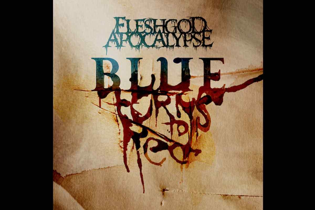 Fleshgod Apocalypse Eiffel 65 Hit A Heavy Makeover