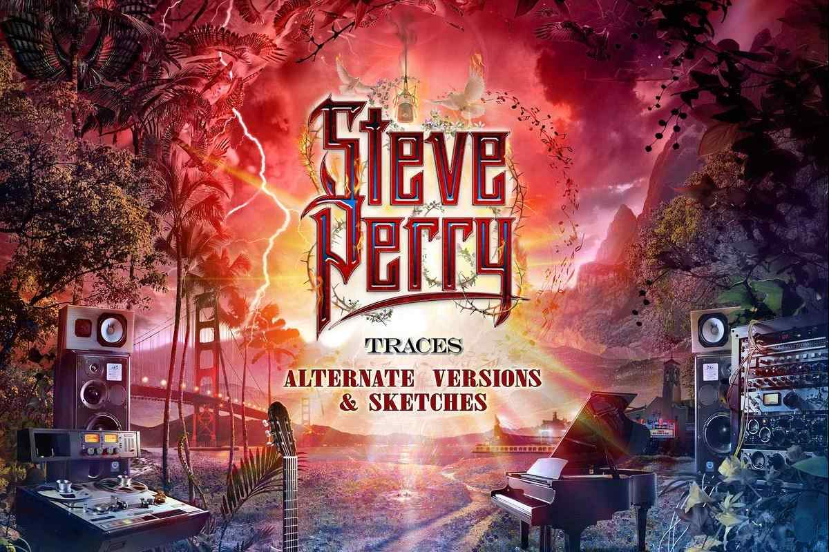 Steve Perry Streams New Mix Of 'Most Of All'